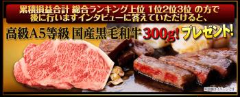 リアルトレードバトルお肉